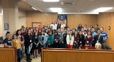 EPISD students appointed to Municipal Teen Court
